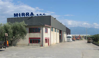 Officina Mirra - Mirra s.a.s.