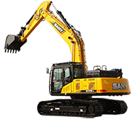 Sales and Service trucks - Excavators - Agricultural and industrial machinery